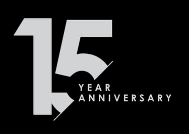 15 Aniversario Web